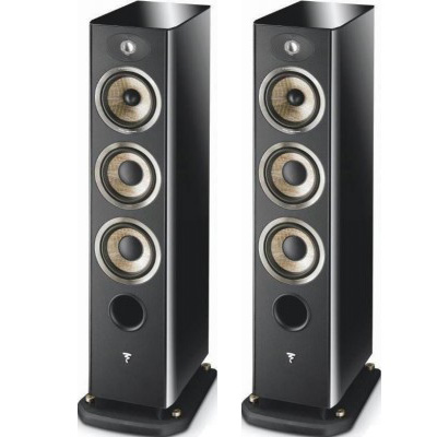 Акустическая система Focal-JMLab Aria 926 Black High Gloss (Focal)