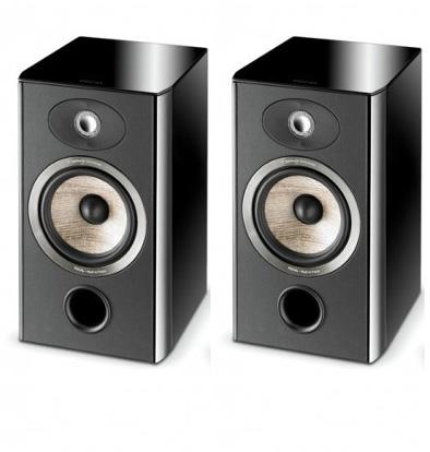 Акустическая система Focal-JMLab Aria 906 Black High Gloss (Focal)