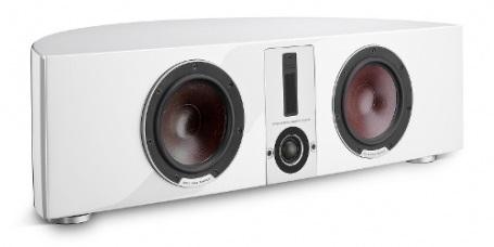 Акустическая система DALI Epicon Vocal  White High Gloss (DALI)