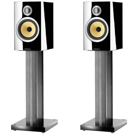 Акустическая система B&W CM5 S2 Gloss Black (B&W)