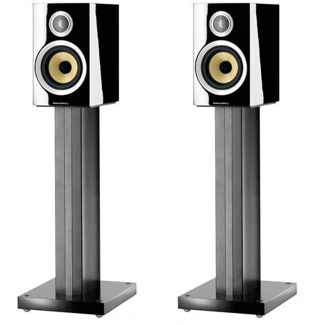 Акустическая система B&W CM1 S2 Gloss Black (B&W)