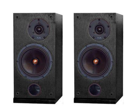 Акустическая система ProAc Response D2 Black Ash (ProAc)
