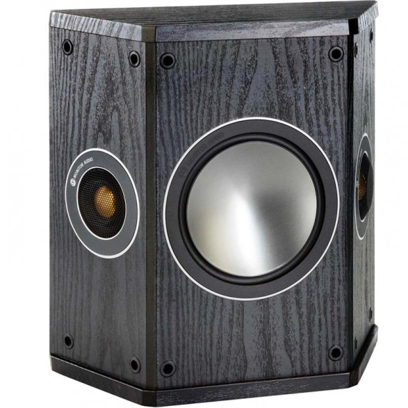 Акустическая система Monitor Audio BRONZE FX black oak (Monitor Audio)