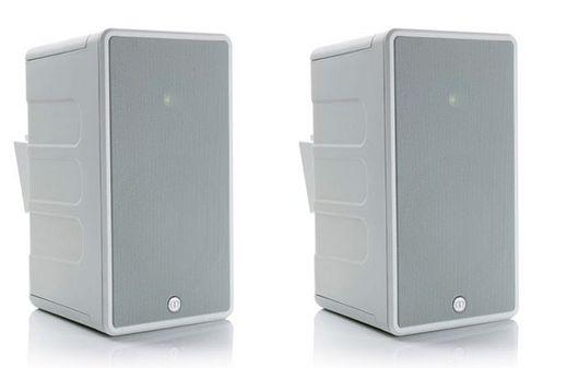 Акустическая система Monitor Audio Climate 80 white (Monitor Audio)
