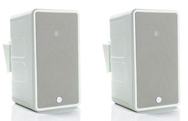 Акустическая система Monitor Audio Climate 60 white (Monitor Audio)