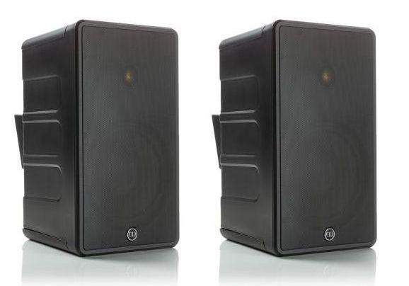 Акустическая система Monitor Audio Climate 80 black (Monitor Audio)