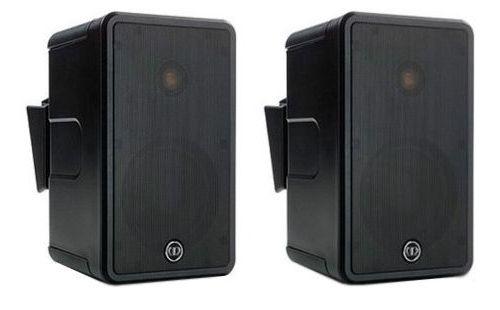 Акустическая система Monitor Audio Climate 60 black (Monitor Audio)