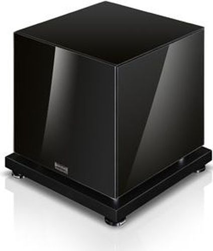 Audio Physic Luna Subwoofer Lack Black