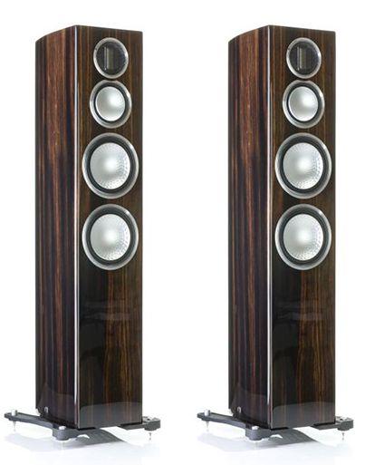 Акустическая система Monitor Audio Gold 300 Piano Ebony (Monitor Audio)