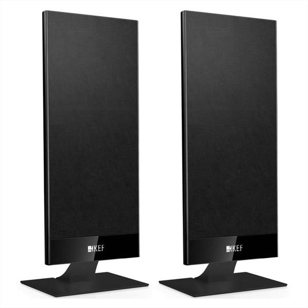 Акустическая система KEF T101 black (KEF)