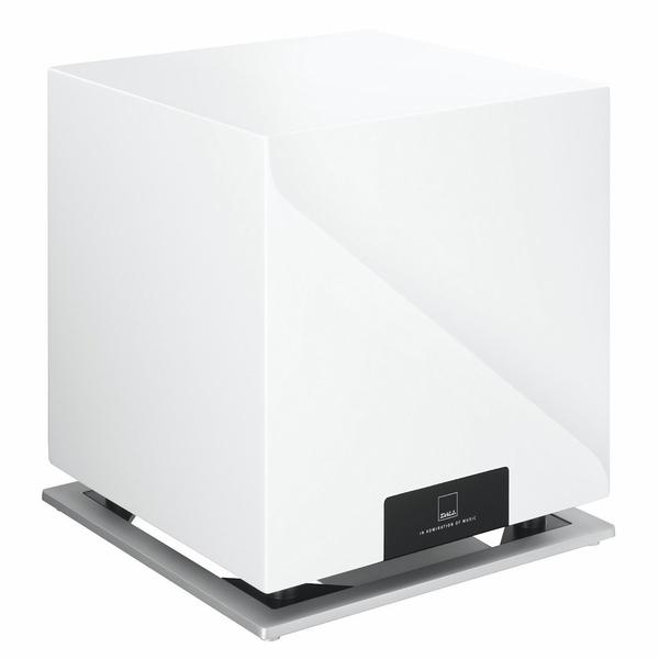 Сабвуфер DALI SUB  M-10 D White High Gloss (DALI)