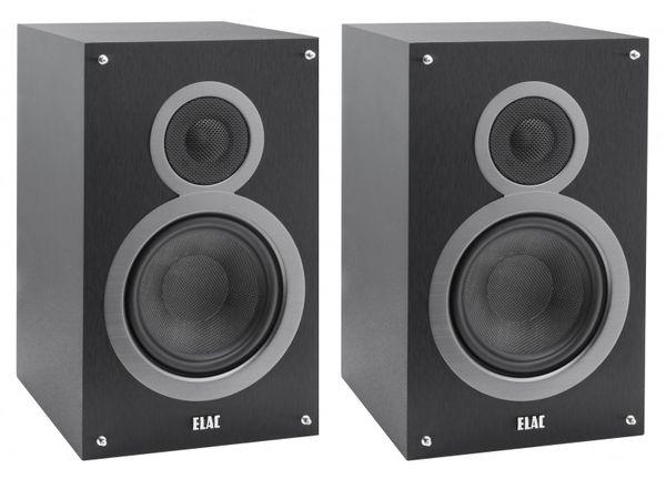 Акустическая система ELAC Debut B6 (ELAC)