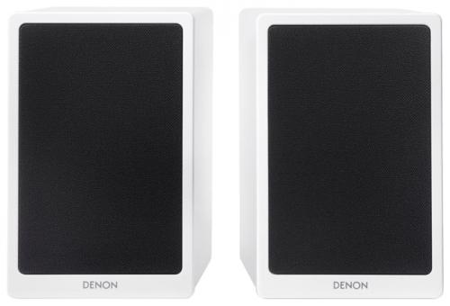 Акустическая система Denon SC-N9 White (Denon)