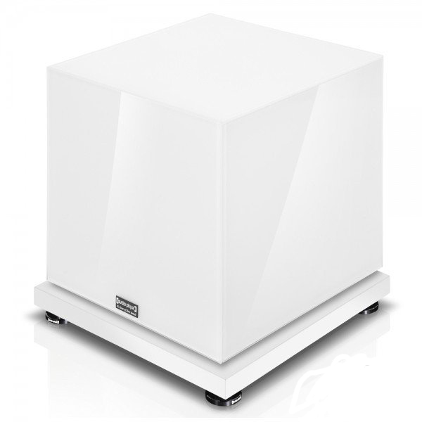 Audio Physic Luna Subwoofer White