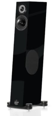 Акустическая система AUDIO PHYSIC TEMPO Plus Black High Gloss (Audio Physic)
