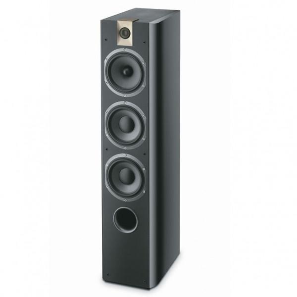 Акустическая система Focal Chorus 726 Black Style (Focal)