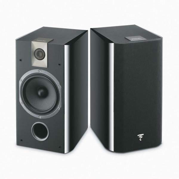 Акустическая система Focal Chorus 706 Black Style (Focal)