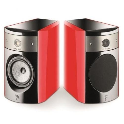 Акустическая система Focal Electra Be 1008 Imperial Red (Focal)