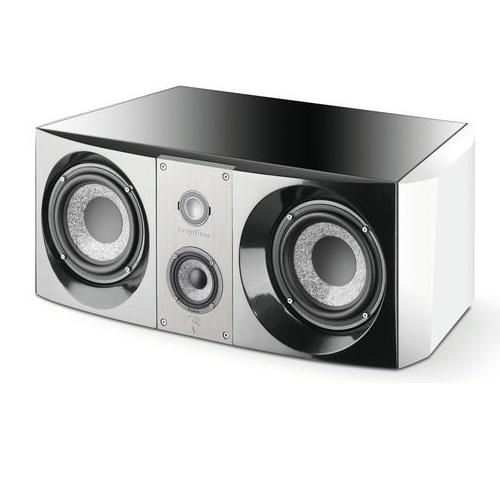 Акустическая система Focal Electra CC 1008 Be Carrara White (Focal)