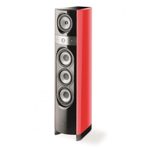 Акустическая система Focal Electra Be 1038 Imperial Red (Focal)
