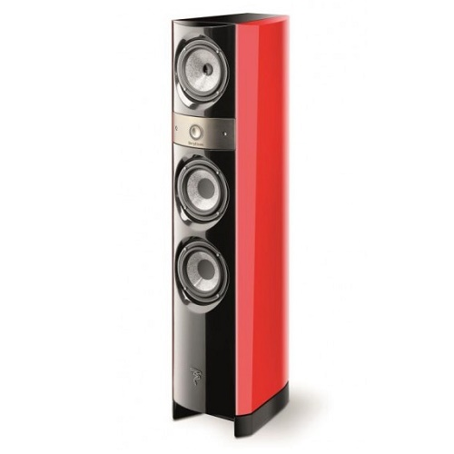 Акустическая система Focal Electra Be 1028 Imperial Red (Focal)