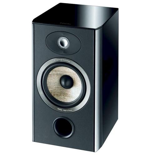 Акустическая система Focal Aria 906 Black High Gloss (Focal)