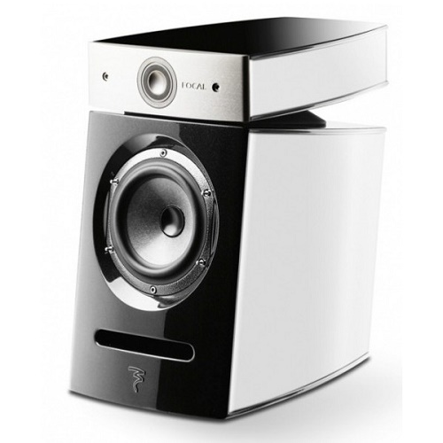 Акустическая система Focal Diablo Utopia Carrara White (Focal)