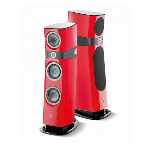 Акустическая система Focal Sopra 2 Imperial Red (Focal)