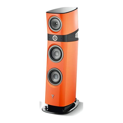 Акустическая система Focal Sopra 3 Electric Orange (Focal)