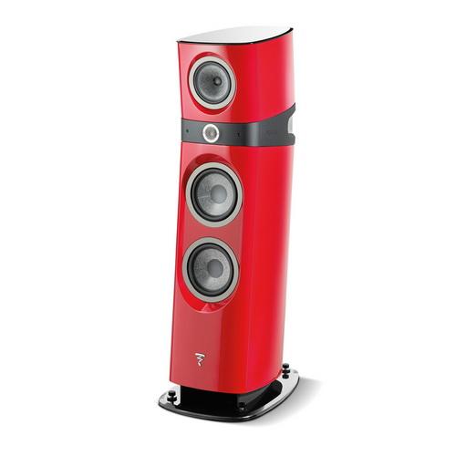Акустическая система Focal Sopra 3 Imperial Red (Focal)
