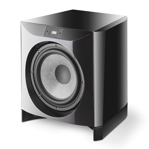 Сабвуфер Focal Electra Be SW1000 Black Lacquer (Focal)