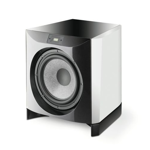 Сабвуфер Focal Electra Be SW1000 Carrara White (Focal)
