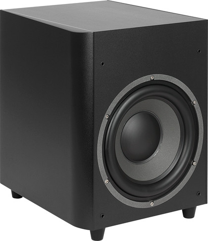 Сабвуфер Focal Sub 300 P Strutural black