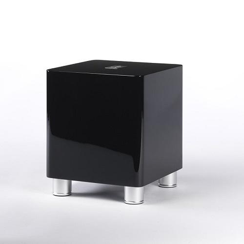 Сабвуфер SUMIKO SUB S.5 black (Sumiko)