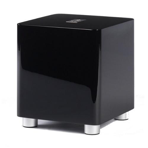 Сабвуфер SUMIKO SUB S.0 black (Sumiko)