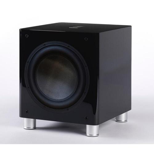 Сабвуфер SUMIKO SUB S.10 black (Sumiko)