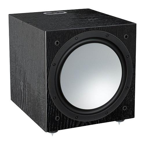 Сабвуфер Monitor Audio Silver Series W12 Black Oak (Monitor Audio)