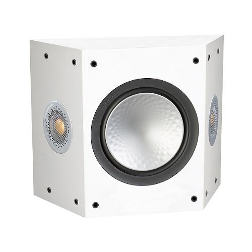 Акустическая система Monitor Audio Silver Series FX White (Monitor Audio)