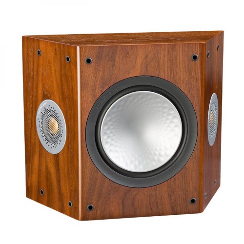 Акустическая система Monitor Audio Silver Series FX Walnut (Monitor Audio)