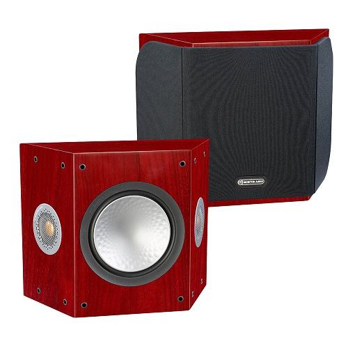 Акустическая система Monitor Audio Silver Series FX Rosenut (Monitor Audio)