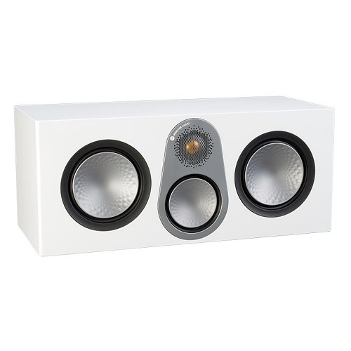 Акустическая система Monitor Audio Silver Series C350 White (Monitor Audio)