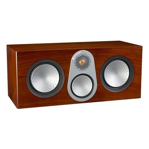 Акустическая система Monitor Audio Silver Series C350 Walnut (Monitor Audio)
