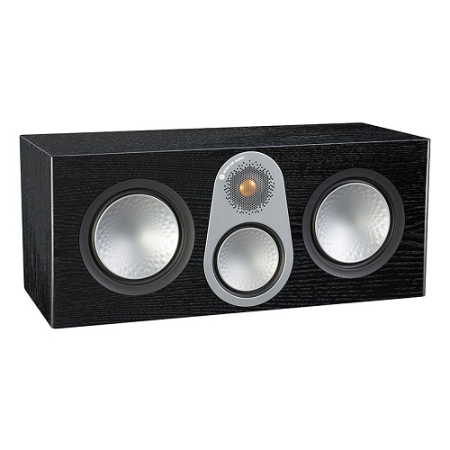 Акустическая система Monitor Audio Silver Series C350 Black Oak (Monitor Audio)
