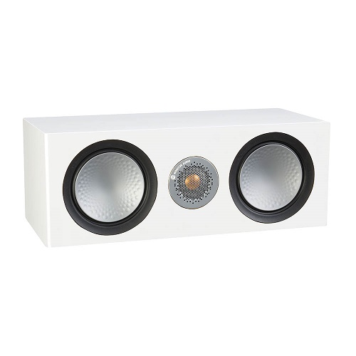 Акустическая система Monitor Audio Silver Series C150 White (Monitor Audio)