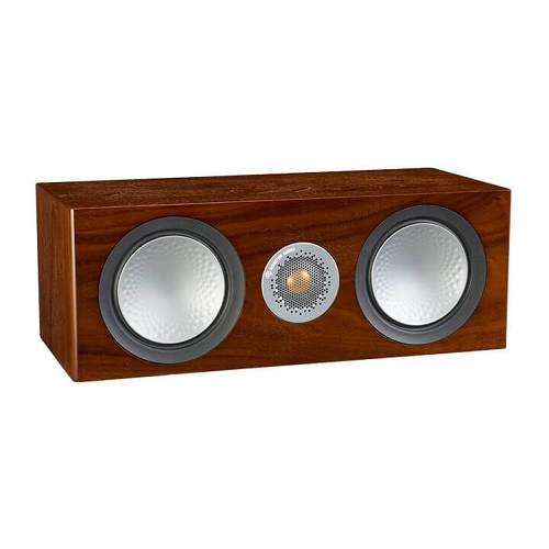 Акустическая система Monitor Audio Silver Series C150 Walnut (Monitor Audio)
