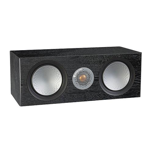 Акустическая система Monitor Audio Silver Series C150 Black Oak (Monitor Audio)