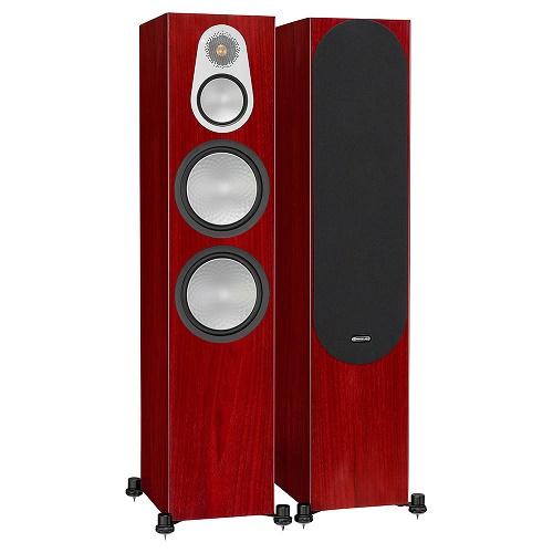 Акустическая система Monitor Audio Silver Series 500 Rosenut (Monitor Audio)