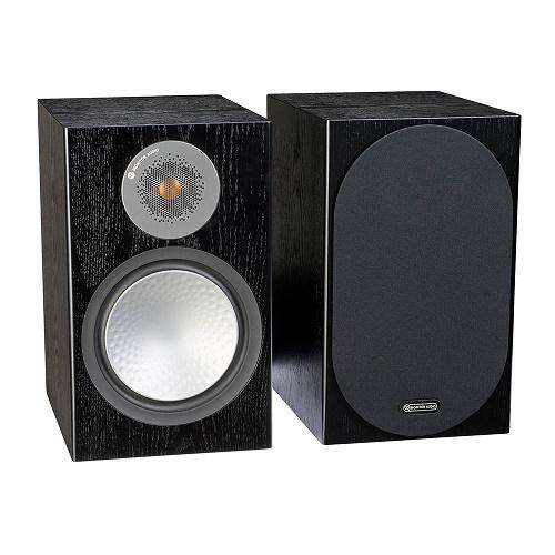 Акустическая система Monitor Audio Silver Series 100 Black Oak (Monitor Audio)