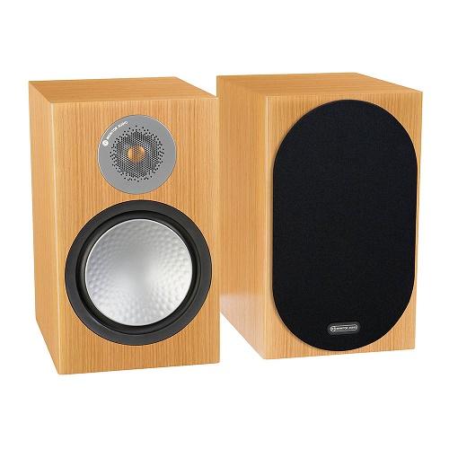 Акустическая система Monitor Audio Silver Series 100 Natural Oak (Monitor Audio)