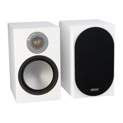 Акустическая система Monitor Audio Silver Series 100 White (Monitor Audio)
